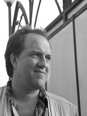 Антон Нечаев - современный российский писатель, поэт
