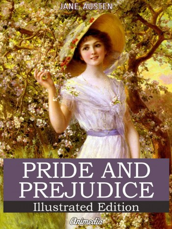 """Pride and Prejudice"" is a novel by English writer Jane Austen"