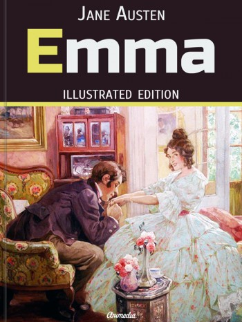 "The ebook ""Emma"""