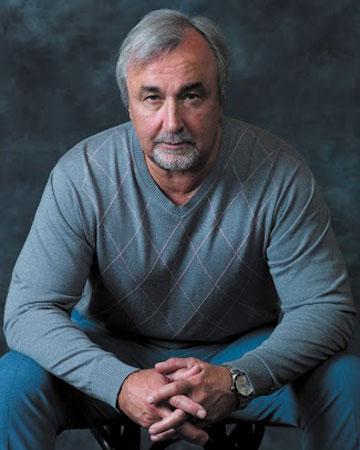 Сергей Ковалёв - психолог, современный российский писатель