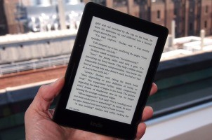 читалка Amazon Kindle Voyage