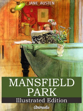 an analysis of the novel mansfield park by jane austin An analysis of the marriage choices in jane austen's mansfield park.