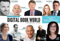 В США прошла ярмарка Digital Book World Expo