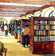 Сколько в мире библиотек?