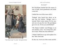 Burnett, Frances Hodgson: Little Lord Fauntleroy. Animedia Company, 2015