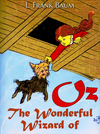 Baum, Lyman Frank: The Wonderful Wizard of Oz, 2015