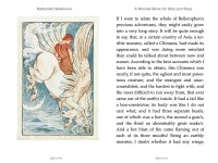 Hawthorne, Nathaniel: A Wonder-Book for Girls and Boys. Animedia Company, 2015