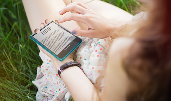Владельцы ридеров читают больше всех