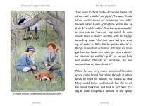 Burnett, Frances Hodgson: The Secret Garden. Animedia Company, 2015
