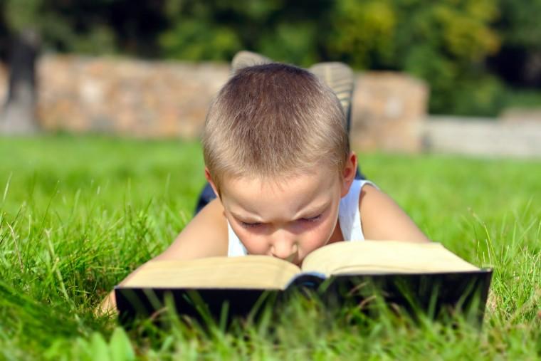 Родители читающих детей ограничивают использование ими гаджетов и просмотр телевизор