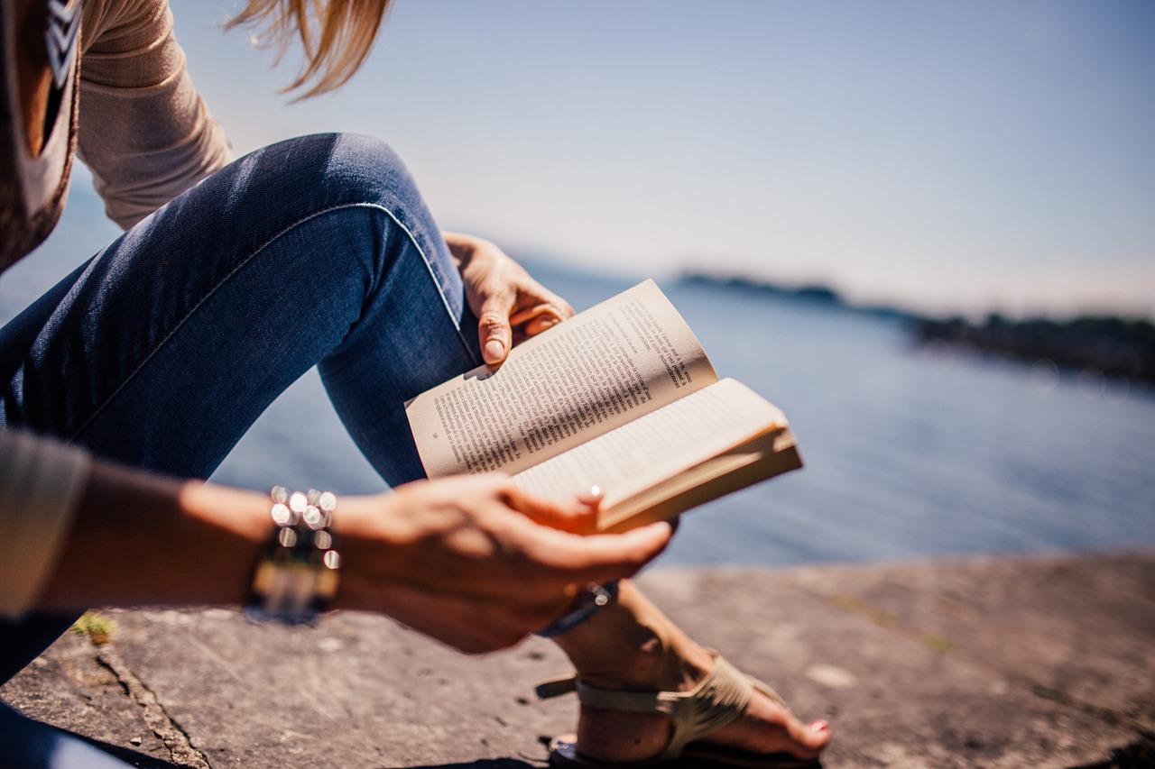 Почему люди, которые любят читать, лучше остальных