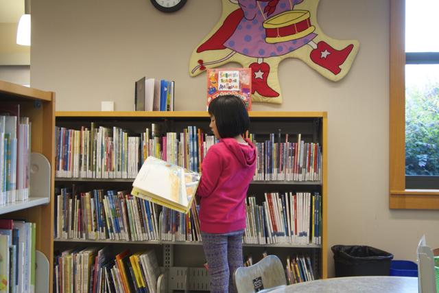 В США вход в публичные библиотеки свободный для всех желающих.