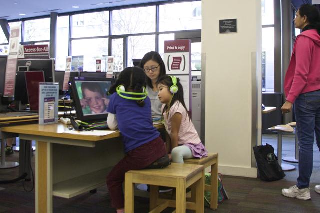 При публичных библиотеках функционирует множество бесплатных секций и клубов по итересам