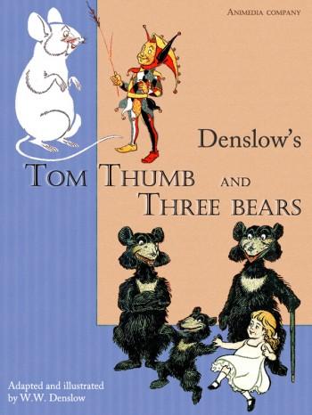 Tom-Thumb-Three-bears