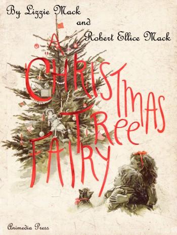 A Christmas Tree Fairy