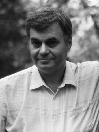 Артур Кангин современный писатель