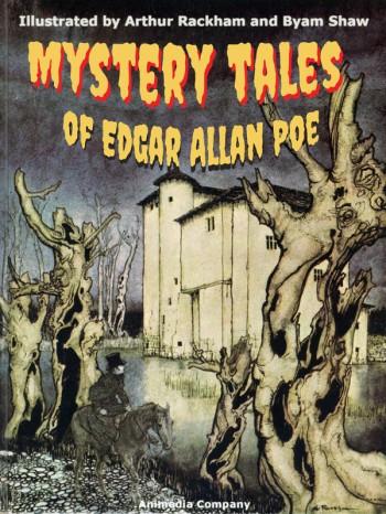 Mystery Tales  Edgar Allan Poe