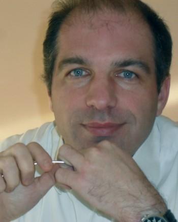 детский автор Георгий Турьянский