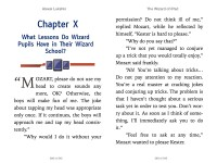 The Wizard of iPad: A Modern Day Fairy Tale for Children and Teenagers