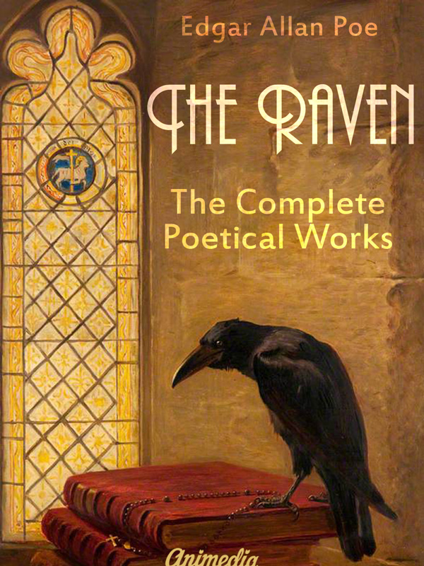 comparitve analysis of the raven Here the writer try compare the raven's eyes to a demon, and it called metaphor symbols symbols are words, ideas etc used to represent something else or an idea instead of the raven rescuing the narrator from loneliness he could be delivering a kind of loneliness no one has ever experienced.