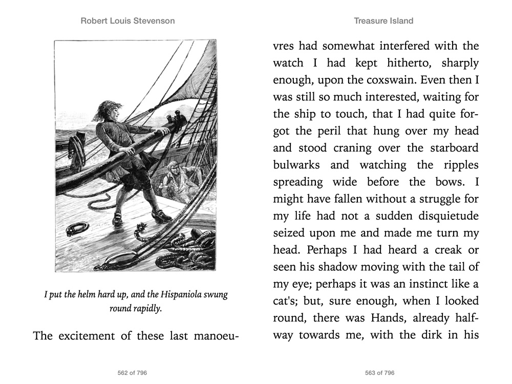 an analysis of treasure island by robert louis stevenson 168 quotes from treasure island: 'sir, with no intention to take offence, i deny your right to put words into my mouth.