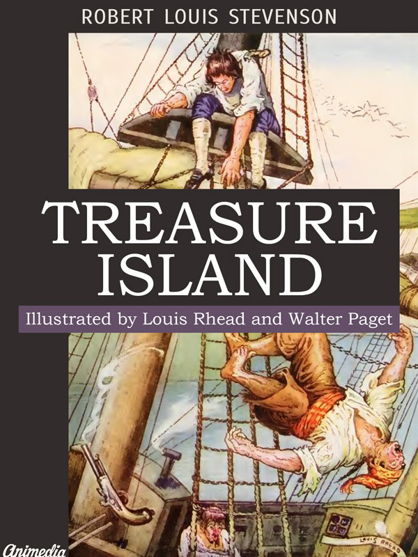 comprehensive analysis of the book treasure island by robert louis stevenson Treasure island author robert louis stevenson was a sickly man society edition of treasure island by robert louis stevenson write books with arms.