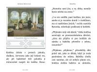 Němcová, Božena: Babička. Elektronické vydání, design. Animedia Company, 2015