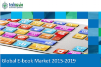 Эксперты прогнозируют значительный рост глобального рынка е-книг