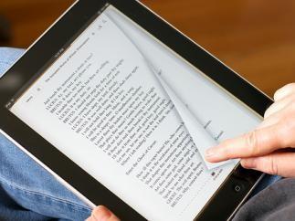 Продажи электронных книг в России выросли до 950 млн рублей