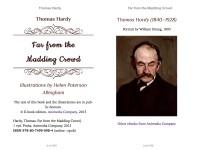 Hardy, Thomas: Far from the Madding Crowd. Animedia Company, 2015