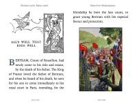 Lamb, Charles; Lamb, Mary: Tales from Shakespeare.  Animedia Company, 2015