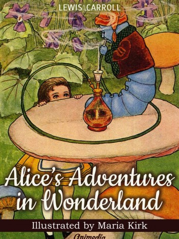Carroll, Lewis: Alice's Adventures in Wonderland, 2015