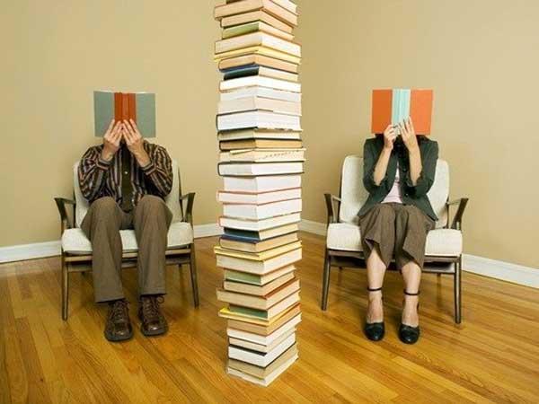 состояние мозговой деятельности может изменить только чтение хороших и интересных книг