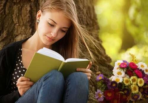 Так что читайте хорошую литературу, и будет Вам счастье!