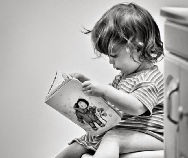 Чтение облегчает изучение иностранных языков