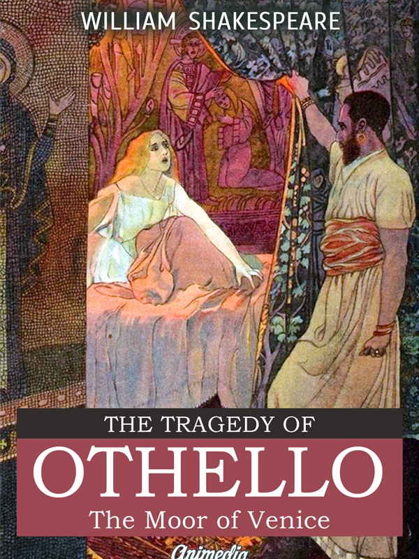 "an analysis of the protagonist in the tragedy othello by william shakspeare Summary of ""othello"" by william shakespeare othello is a play that investigates the tragedy of love and friendship when but even if he was a main character."