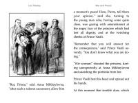 Tolstoy, Leo: War and Peace. Animedia Company, 2015