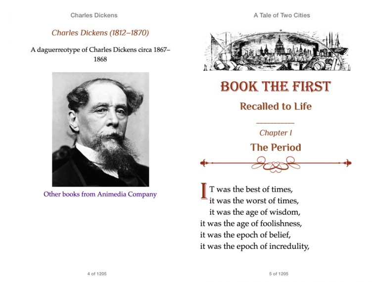 "an analysis of charles dickens a tale of two cities In the novel's opening lines (""it was the best of times, it was the worst of times""), charles dickens establishes a parallel between london and paris—the ""two cities""—in order to explore the profound and unsettling sociopolitical changes of mid-eighteenth-century western europe."