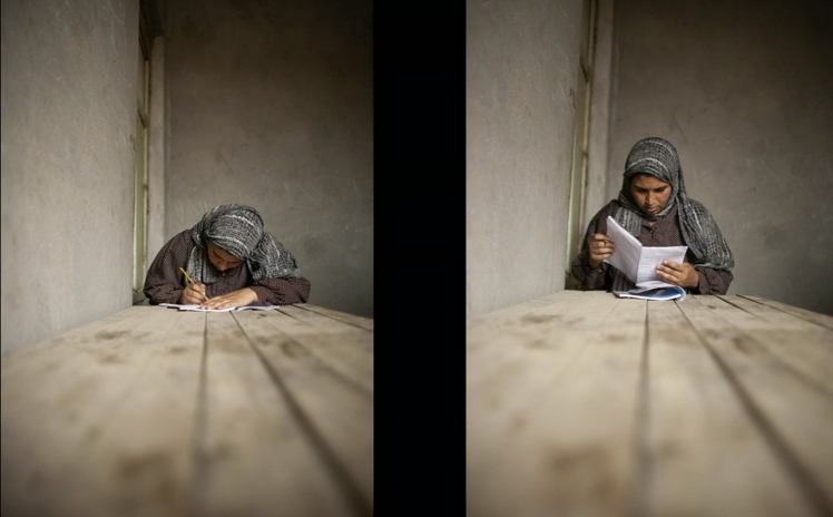 Арабские государства претерпевают невообразимые изменения, и женщины сталкиваются с огромными трудностями.