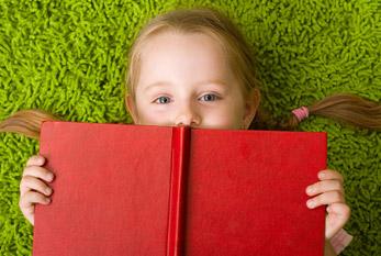 2 апреля - Международный день детской книги.