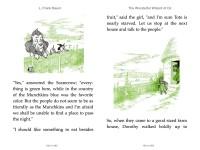 Baum, Lyman Frank: The Wonderful Wizard of Oz, 2015