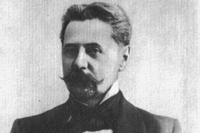 Иннокентий Анненский почти всю жизнь преподавал. Фото: Commons.wikimedia.org