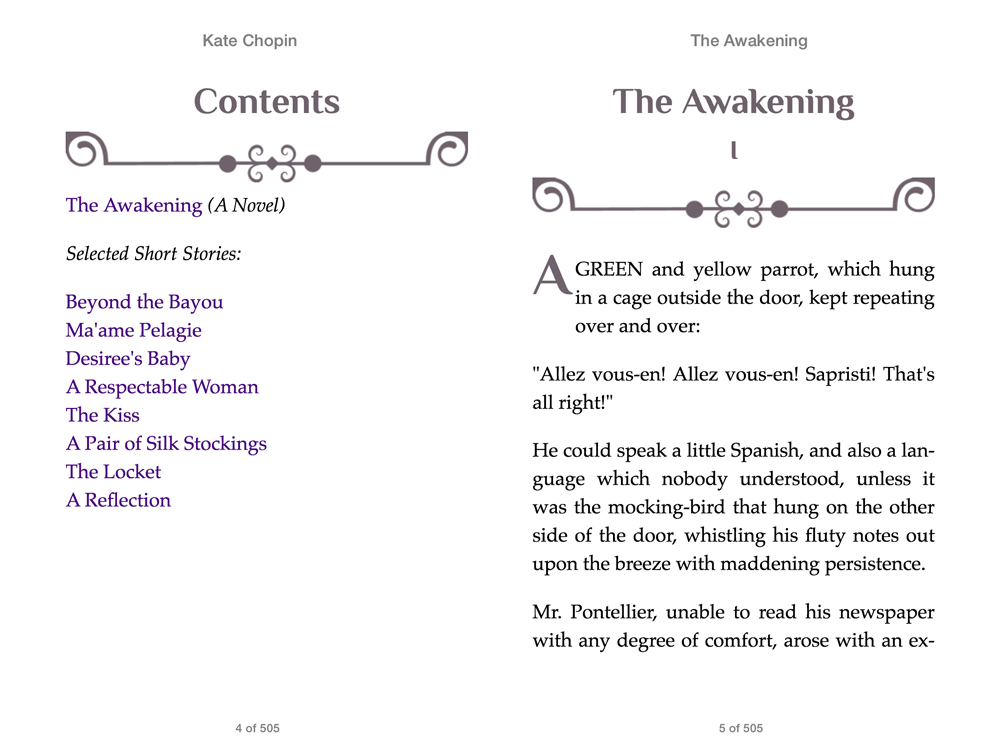 the awakening notes Great awakening a series of while we strive to provide the most comprehensive notes for as many high school textbooks as possible.