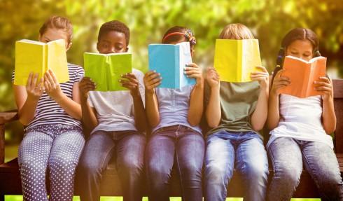 Откуда берутся читающие дети