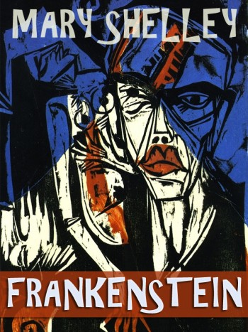 mary shelleys frankenstein as an example of the romantic movement Part 2 of the course on mary shelley's frankenstein takes up the issue of the viewing the text as an example of the romantic  written by mary shelley, frankenstein is about a crazy  nineteenth century romantic movement.