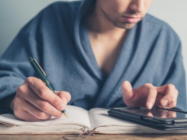 Когда вы закончите читать книгу, возвращайтесь к отрывкам, которые вызвали наибольший интерес, делайте заметки.