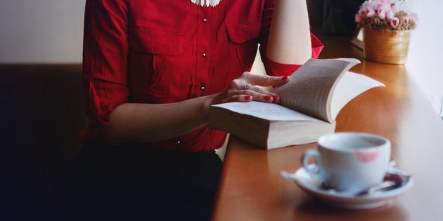 Как читают успешные люди: 8 простых правил