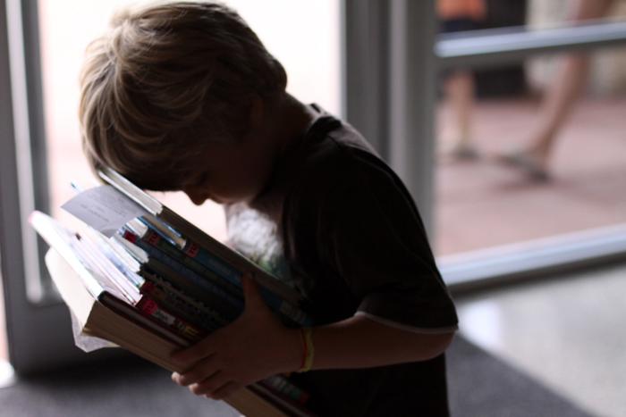 О том, как помочь ребенку хорошо учиться