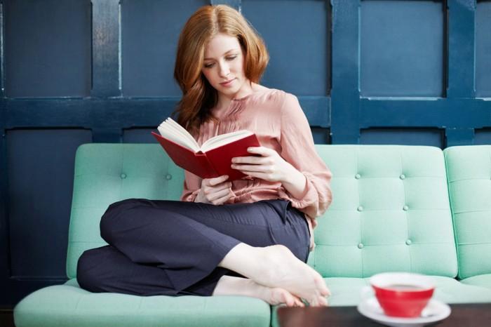 Превратите чтение в привычку
