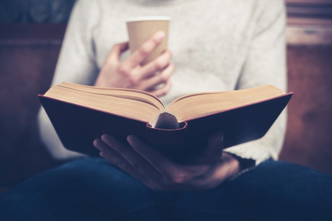 8 советов, которые помогут читать больше